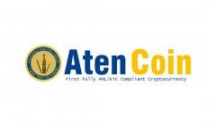 AtenCoin Logo