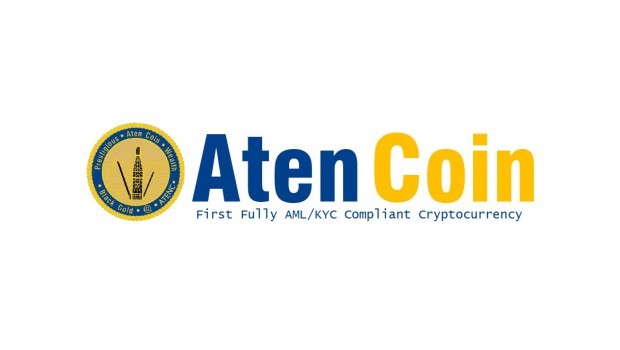 "Individual and Merchant Accounts Now Available For Aten ""Black Gold"" Coin"