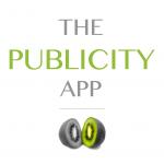 publicity app icon