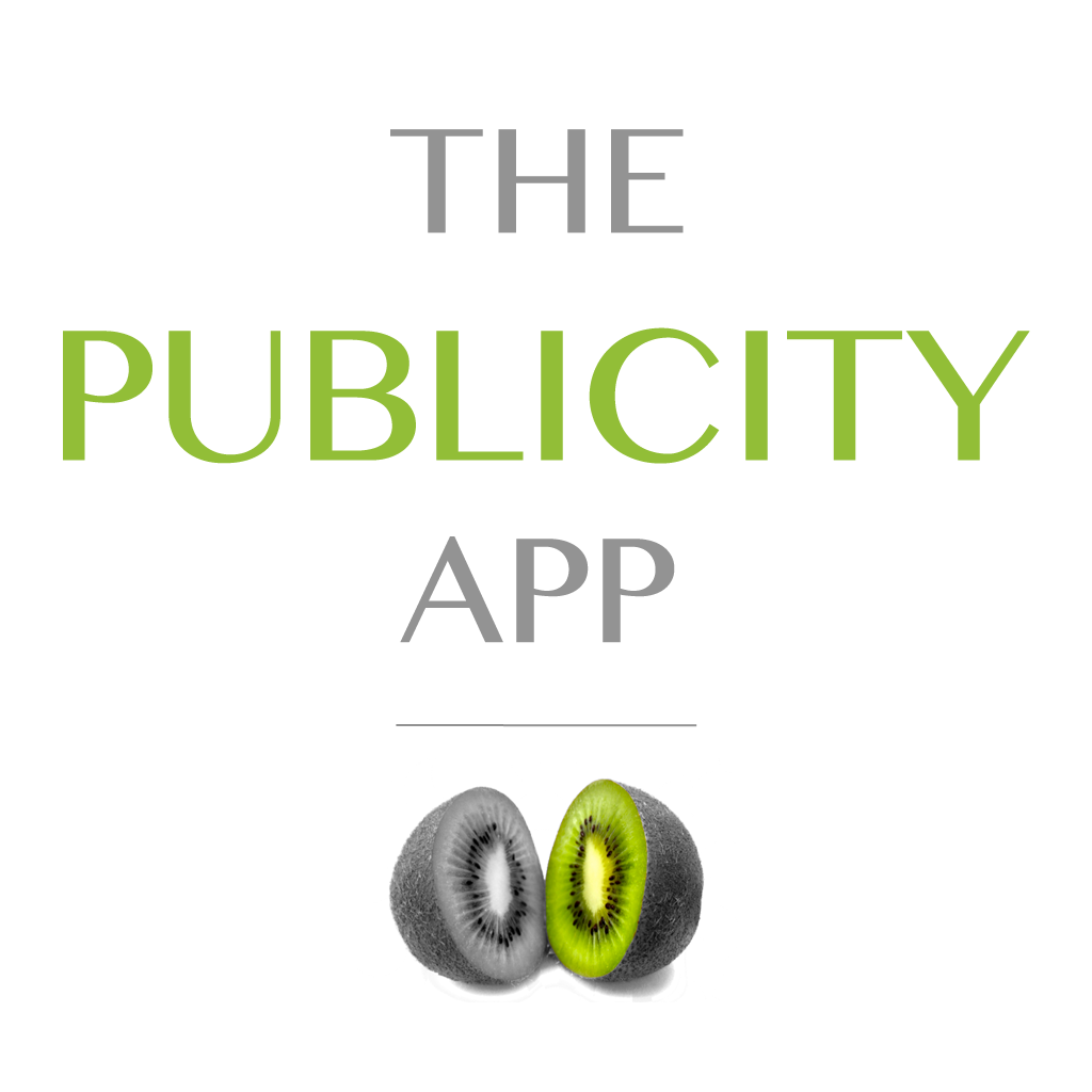 The Publicity App – PR Tool for Tech Startups Gives Update